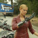 Terminator3 Kristanna Loken SFX Animatronic arm