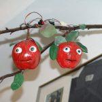 Animatronische Äpfel Pro7 Märchenstunde