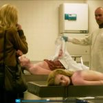Autopsy Offener Körper Organentnahme Rechtsmedizin SFX