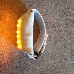 Bremer 6 Tage Rennen Leuchtarmbänder für die Rennfahrer / Jedes kann einzeln zum leuchten gebracht werden