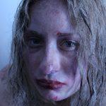 Geschlagenes Mädchen Blaue Flecken FX Maskenbild