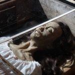 Mumienleiche Dummie für Film & TV und Kino