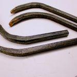 Rostige SFX Torstreben aus verletzungsfreien Material