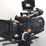 Super16 Filmkamera ARRI 416