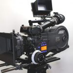 Arriflex 416 plus Super 16mm Verleih movieSFX