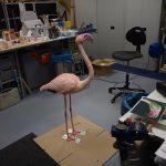 SFX Flamingo