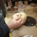 Zahn und Dental Effekte SFX Maskenbildner movieSFX