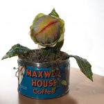 Little Shop of Horrors Animatronic Audrey II