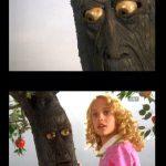 Märchenstunde Pro7 sprechender Baum