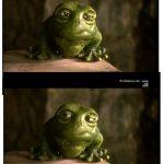 Animatronic Frosch Pro7 Märchenstunde