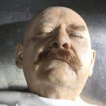 Toter Mann Rechtsmedizin SFX Maskenbild