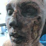 Leiche movieSFX Filmeffekte SFX Maske ,FX Make-up