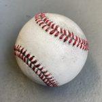 SFX Baseball weich ungefährlich SFX Prop movieSFX Requisite Film TV